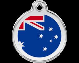 Red Dingo Ausztrál zászlós kutyabiléta