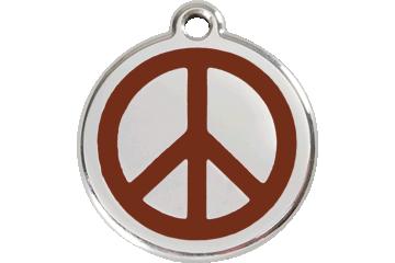 Red Dingo Béke jel kutyabiléta