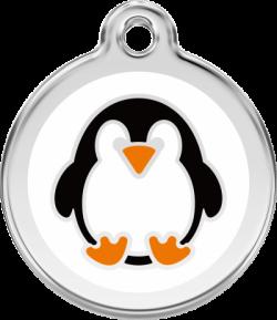 Pingvines kutyabiléta